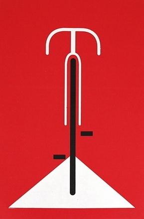 Mondiali di ciclismo - invasione di bici a Firenze
