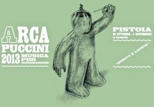 Arca Puccini a Pistoia