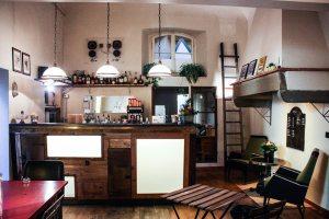 L'Appartamento, via de' Giraldi 11, Firenze